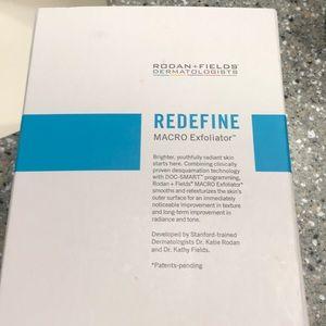 Rodan +Fields Macro Exfoliator
